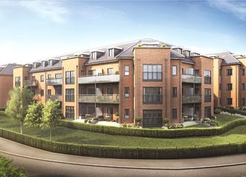 Thumbnail 1 bed flat for sale in St George's Square, Sudbury Hill, Harrow, Middlesex