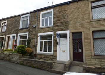 Thumbnail 3 bed terraced house to rent in Pilgrim Street, Nelson