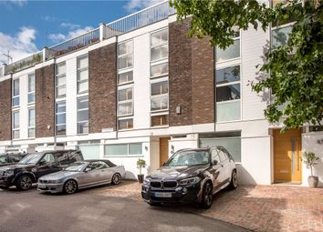 Thumbnail 4 bed town house for sale in Quickswood, Primrose Hill