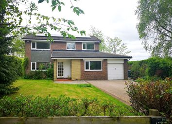 Thumbnail 4 bed detached house to rent in Beech Court, Darras Hall, Ponteland