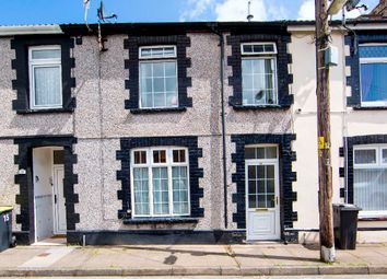 Thumbnail 2 bed terraced house for sale in Bontnewydd Terrace, Trelewis