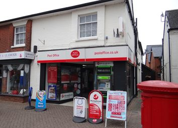 Thumbnail Retail premises for sale in 20 High Street, Hythe, Hampshire, Southampton