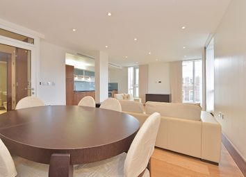 Thumbnail 3 bedroom flat to rent in Parkview Residence, Marylebone