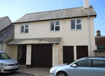 Thumbnail 3 bed semi-detached house for sale in East Street, Chulmleigh