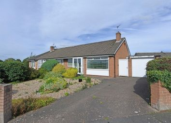 Thumbnail 2 bed semi-detached bungalow for sale in Forest Hill, Carleton, Carlisle