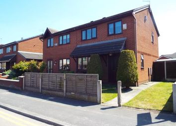 Thumbnail 3 bed semi-detached house for sale in Old Liverpool Road, Warrington, Cheshire