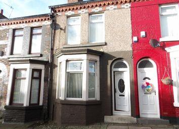 2 bed terraced house for sale in Woodbine Street, ., Liverpool, Merseyside L5