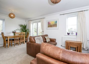 Thumbnail 2 bed flat to rent in Church Green Close, Kings Worthy, Winchester, Hampshire