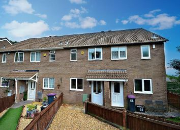 Thumbnail 2 bed terraced house for sale in Spring Grove, Greenmeadow, Cwmbran