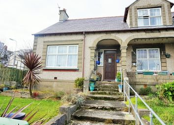 Thumbnail 5 bed semi-detached house for sale in Hill Street, Holyhead