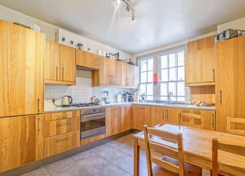 Thumbnail 2 bed flat to rent in Lochbie Mansions, Wartersville Road, Crouch Hill