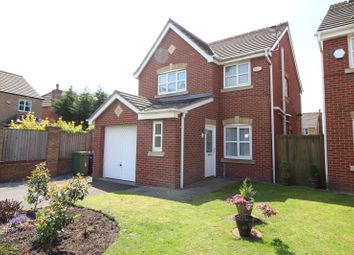 Thumbnail 3 bed detached house for sale in Cadet Way, Liverpool, Merseyside