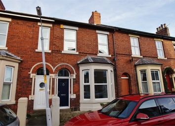 Thumbnail 3 bed terraced house for sale in Thornton Road, Stanwix, Carlisle, Cumbria