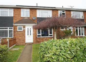 Thumbnail 3 bed terraced house to rent in South View Heights, London Road, Grays