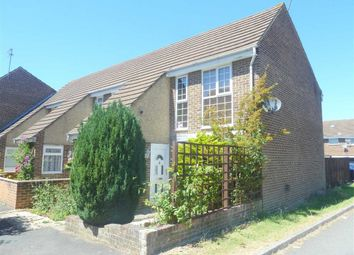 Thumbnail 3 bedroom end terrace house to rent in Manton Street, Swindon