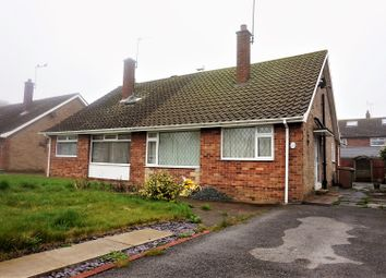 Thumbnail 3 bed semi-detached house for sale in Wayside Crescent, Bridlington