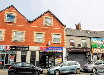 Thumbnail 6 bed property for sale in Salisbury Road, Cathays, Cardiff