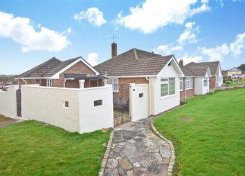 Thumbnail 3 bed semi-detached bungalow for sale in Hartfield Close, Tonbridge, Kent