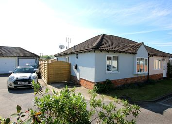 Thumbnail 2 bed semi-detached bungalow for sale in Sunbank, Station Road, Dunmow