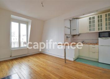 Thumbnail 1 bed apartment for sale in Île-De-France, Paris, Paris 20Eme Arrondissement