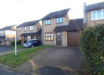 3 bed detached house for sale in Culmstock Close, Emerson Valley, Milton Keynes, Buckinghamshire MK4