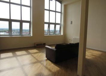 Thumbnail 2 bed terraced house to rent in Centenary Mill Court, New Hall Lane, Preston