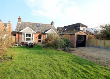 Thumbnail 5 bed detached house for sale in Middle Road, Lytchett Matravers, Poole