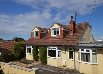 Thumbnail 4 bed bungalow for sale in Eastfield Road, Hutton, Weston-Super-Mare