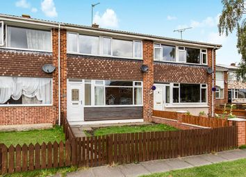 Thumbnail 3 bed terraced house to rent in Longfield Road, Darlington