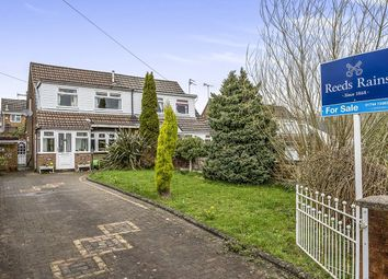 Thumbnail 3 bed semi-detached house for sale in Redruth Avenue, St. Helens