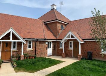 Thumbnail 1 bed flat for sale in Bloswood Lane Pipkin Gardens, Whitchurch