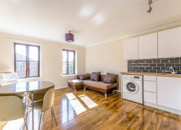 Thumbnail 1 bed flat for sale in Nightingale Way, Beckton