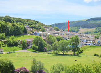Thumbnail 3 bed end terrace house for sale in Albany Road, Pontycymer, Bridgend