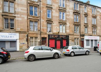 Thumbnail 2 bed flat for sale in Albert Road, Govanhill, Glasgow