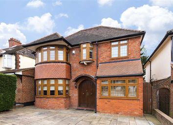 Thumbnail 4 bed property for sale in Longland Drive, London