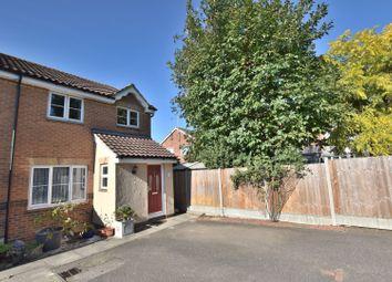 Thumbnail 3 bed semi-detached house for sale in Mundon Road, Maldon