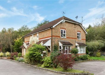 Thumbnail 1 bed end terrace house for sale in Juniper Road, Farnborough