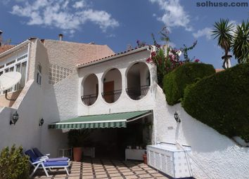 Thumbnail 7 bed town house for sale in Puerto De Mazarron, Murcia, Spain