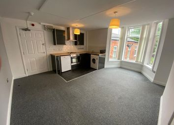 Thumbnail 1 bed flat to rent in Flat 4, Carlton House, Holderness Road, Hull