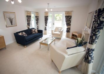 "Thumbnail 2 bed flat for sale in ""Typical 2 Bedroom "" at Victoria Road, Paisley"