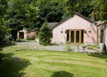 Thumbnail 3 bed semi-detached bungalow for sale in Llawhaden, Narberth
