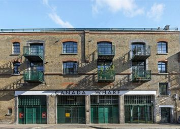 Thumbnail 1 bed flat for sale in Canada Wharf, 255 Rotherhithe Street, Rotherhithe, London