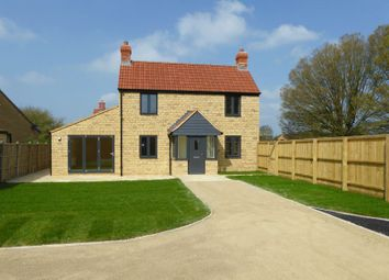 Thumbnail 4 bed detached house for sale in Stapleton Road, Martock