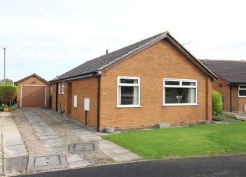 Thumbnail 3 bed detached bungalow for sale in Ravensworth Close, Pendas Fields, Leeds