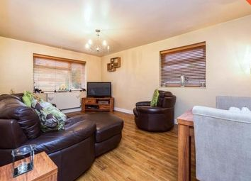Thumbnail 2 bed maisonette to rent in Pettits Lane North, Romford