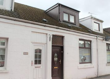Thumbnail 2 bed cottage for sale in Low Craigends, Kilsyth, Glasgow