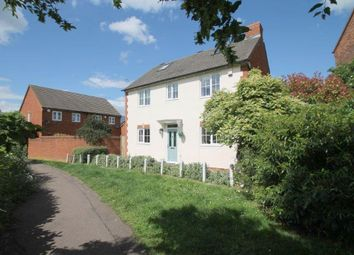 Thumbnail 4 bedroom detached house for sale in Lancer Close, Walton Cardiff, Tewkesbury