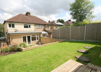 Thumbnail 3 bed semi-detached house to rent in Roughdown Avenue, Hemel Hempstead