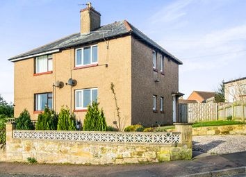 Thumbnail 2 bed semi-detached house for sale in Barns Road, Felton, Morpeth