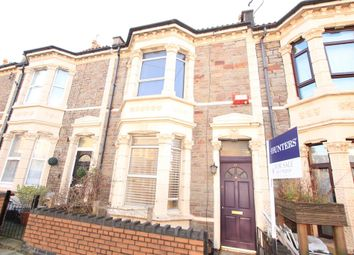 Thumbnail 3 bed terraced house for sale in Stanley Park, Bristol